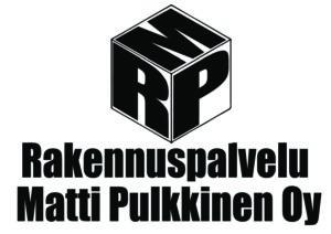 logo ja teksti